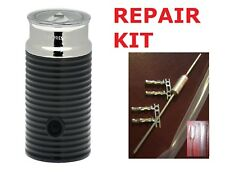 NESPRESSO AEROCCINO 3 FROTHER LIKE FOR LIKE THERMAL ECONOMY FUSE REPAIR KIT