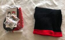 Swiss Air Neck Warmer Amenity Kit