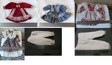 Vêtements de Poupée Ancienne | Antique Doll Clothes