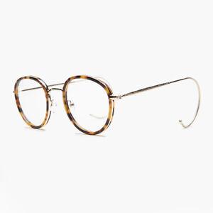 Optical Quality Clear Lens Frame - Tyler
