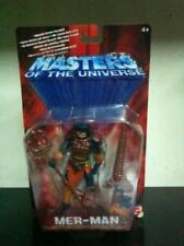 Merman Masters of the Universe Action Figure Vehicles