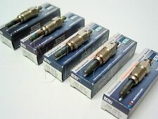 SET of 5 BERU OEM Glow Plugs VW T4 Transporter Camper Van 2.5 Diesel AAB Engine