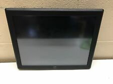 """ELO Touch Solutions 1515l e344320 15"""" LCD Touch Screen Monitor Nessun Stand"""