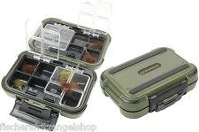 SPRO Strategy Hardcase Accessory Tackle Box M Angelkiste Angelbox Gerätekasten