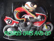 SERIE 2 MOTO JOE BAR TEAM 86 SUZUKI  1000 YOSHIMURA  /  GREAME CROSBY