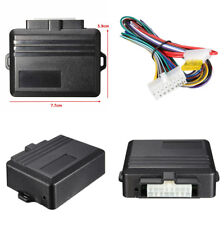 8s Liftingtime 12v Durable Automatic Window Closer For 4 Door Car Alarm System
