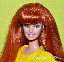 Scooby Doo Barbie Doll as Daphne Redhead