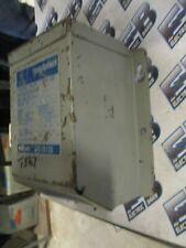 Ge 9T51B108, .500 Kva 120/240 X 12/24 Volt Buck Boost Transformer -New- T567