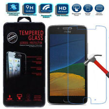 Invisibile vetro temperato proteggi schermo per Motorola Moto G5S XT1793 XT1794