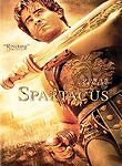 SPARTACUS 2004 MINISERIES New Sealed DVD
