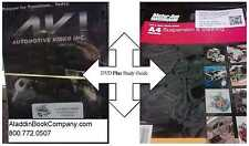 ASE DVD/Study Guide A4 - Suspension/Steering - FREE Priority Shipping/Coupon