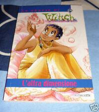 Le storie di Witch L'altra dimensione
