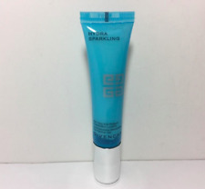 New GIVENCHY - HYDRA SPARKLING - EYE REVIVER GEL - .5 OZ - NEW in box $49