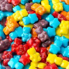 CANDY TEDDY BEARS 5 LBs Bulk Vending Machine Fresh Candy New