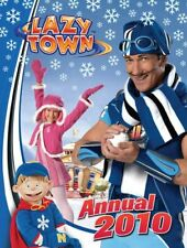LazyTown Annual 2010 By VARIOUS