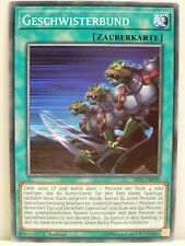 Yu-Gi-Oh - 1x #030 Geschwisterbund - SR05 - Wave of Light Structure Deck