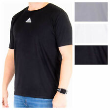 adidas Short Sleeve T Shirts for Men for sale   eBay