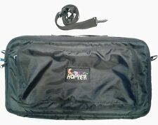 CROPPER HOPPER Organizer Storage Carry Case Bag | RARE ▪ Hard to Find!