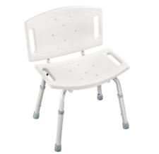 Cadeira para banheira/chuveiro