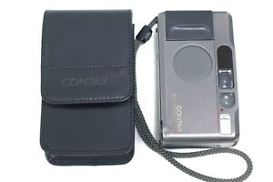 Fitted Case for Contax T2 - BRAND NEW