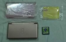Nintendo DS Lite MUM's Special Bundle Metallic Rose Handheld System