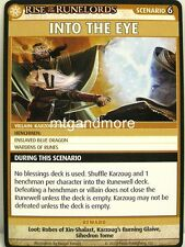 Pathfinder Adventure Card Game - 1x Into the Eye - Spires of Xin Shalast