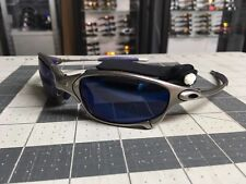 Vintage Oakley X Metal Juliet Infinite Hero Plasma Ice 24-308