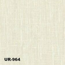 18 x 18 European 100% Linen Cream Pillow Cover Hand Crafted