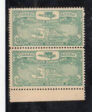 Republica Dominicana Aviones Valor aéreo nº 1 del año 1928 (DD-244)