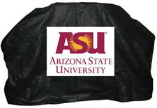 Grill Cover 59 in. Arizona State Ncaa Heavy Duty Protection Weather Resistant