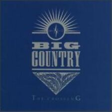 Big Country The Crossing Us Lp