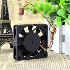 Ventilation For PC Desktop Computer CPU Cooler Cooling Fan DC Brushless 12V