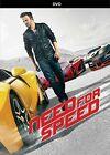 Need For Speed by Aaron Paul, Dominic Cooper, Michael Keaton, Imogen Poots, Ram