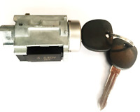 Replacement Ignition Lock Cylinder & Keys for Chevy Olds Pontiac