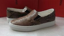 Hugo Boss Cleah-S womens open beige trainers size 3UK (36EU)  - 100% Leather
