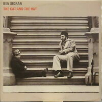 BEN SIDRAN The Cat and the Hat LP 1970s Jazz/Soul, on Horizon Records – Promo