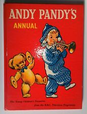 VINTAGE ANDY PANDYS ANNUAL