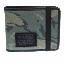 Element Wallet With CC, Note and Coin Sections ~ Endure camo