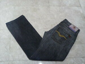 REPLAY Low Rise Straight Jeans , size 10 UK , 28W 27L