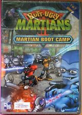 Butt Ugly Martians Martian Boot Camp - Game P6vg The Cheap Fast Post