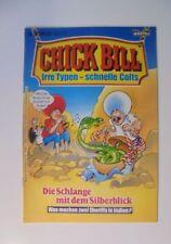 CHICK BILL Nº 20 Bastion BD emballent & débuté état 1-2