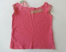 Camiseta Corto adidas TALLA S 34 36 Mujer O 12 Años Niña Mangas Cortas