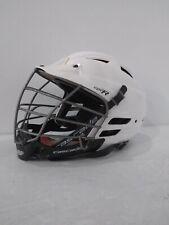 Cascade CPV-R Boys Lacrosse Helmet, White, Size Medium/Large