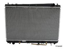 WD Express 115 51101 309 Radiator