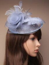 Unbranded Feather Fascinators & Headpieces for Women
