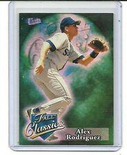 1998 Ultra - Fall Classics - Alex Rodriguez