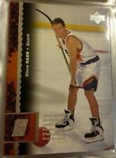 Steve Nash Rookie Card