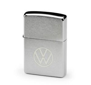 Genuine Volkswagen Zippo Lighter 000087016L VW Brand New VWG VAG