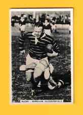 1935 J.A. Pattreiouex Sporting Events & Stars Markham Huddersfield Rugby (KCR)