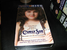 Curly Sue-James Belushi-Alisan Porter-Kelly Lynch-NEW!!!!!!!!